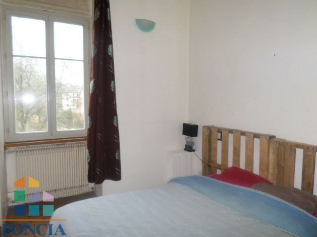 Vente appartement Bourg-en-bresse 99000€ - Photo 8