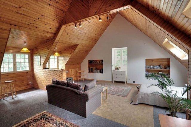 Sale house / villa Carhaix plouguer 296326€ - Picture 13