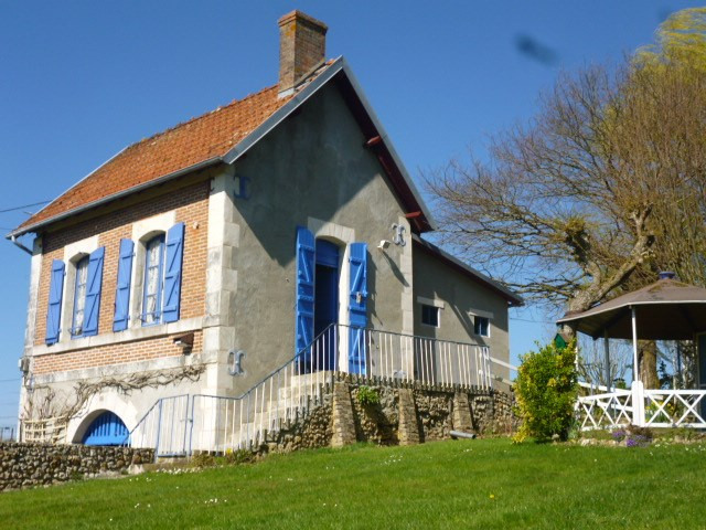 Vente maison / villa Prunay cassereau 90500€ - Photo 6