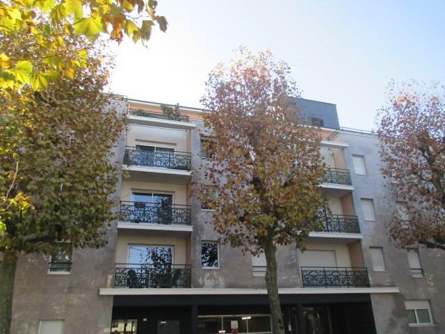 Vente appartement Nantes 304000€ - Photo 1