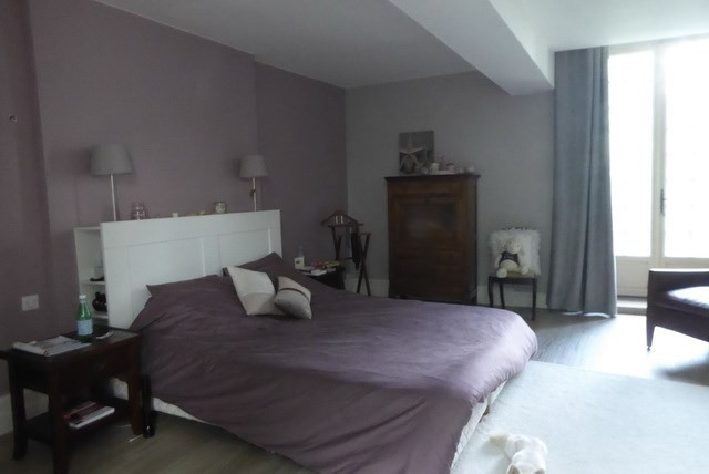 Deluxe sale private mansion Angers 10 mn centre 496000€ - Picture 8