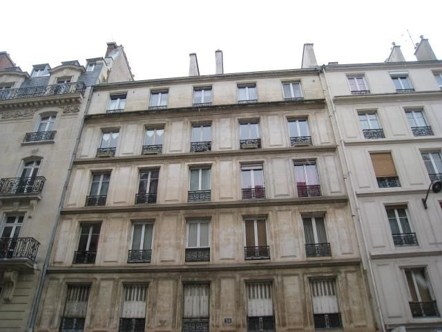 Life annuity apartment Paris 17ème 230 000€ - Picture 7
