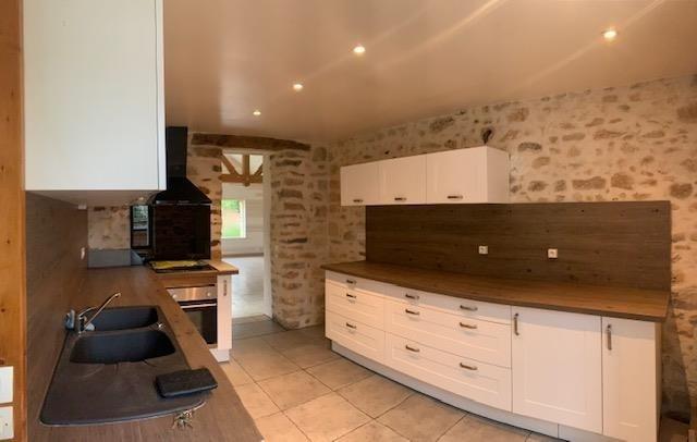 Rental house / villa Bois le roi 1600€ CC - Picture 5