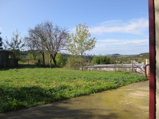Sale house / villa Carcassonne 140500€ - Picture 3