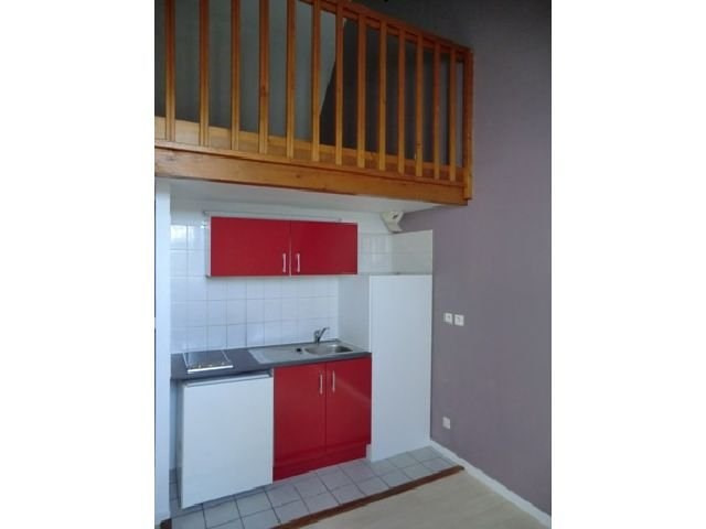 Rental apartment Chalon sur saone 320€ CC - Picture 11