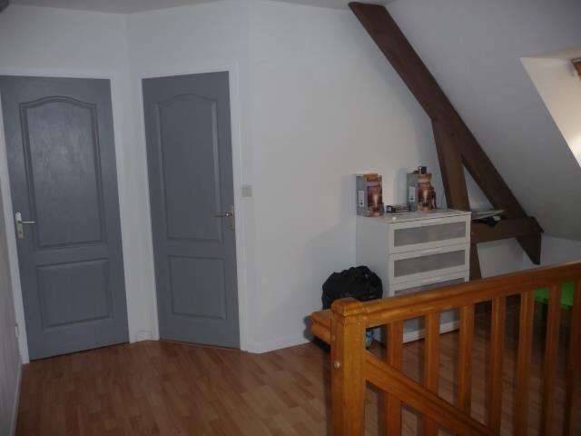 Vente maison / villa Saint lambert la potherie 278000€ - Photo 6