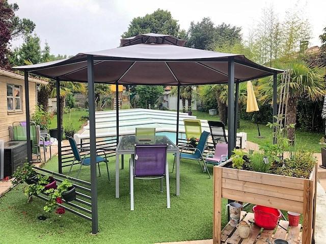 Sale house / villa Saint palais sur mer 522500€ - Picture 6