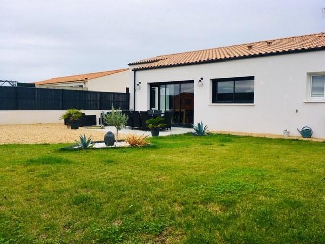 Vente maison / villa St ouen d'aunis 254200€ - Photo 12