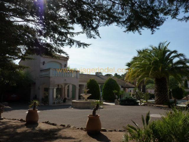 Life annuity house / villa Roquebrune-sur-argens 180000€ - Picture 3