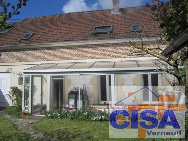 Vente maison / villa Pont ste maxence 210000€ - Photo 1