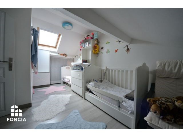 Vente maison / villa Nanterre 499 000€ - Photo 7