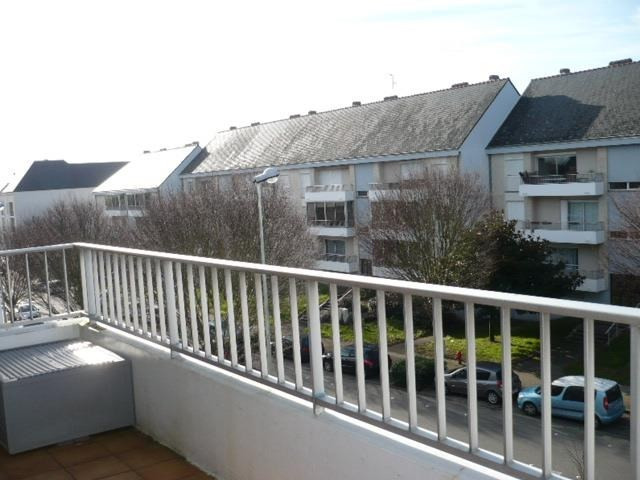 Sale apartment Saint herblain 138 800€ - Picture 1