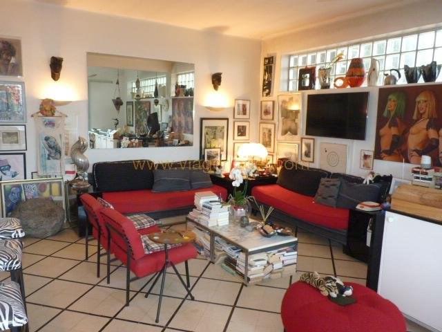 Lijfrente  appartement Saint-tropez 162000€ - Foto 3