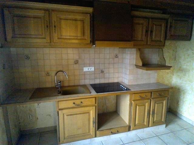Location maison / villa Saint nizier d azergues 550€ CC - Photo 2