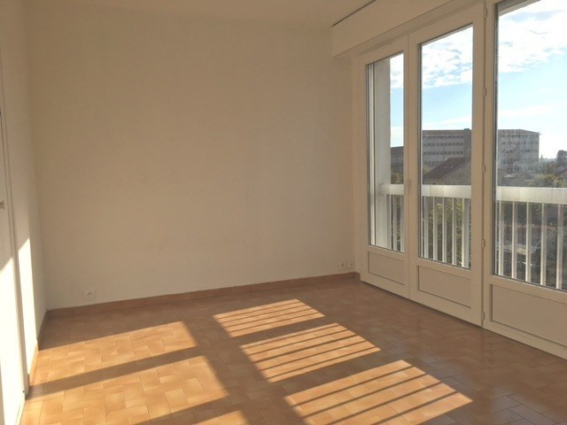 Location appartement Romans-sur-isère 378€ CC - Photo 1