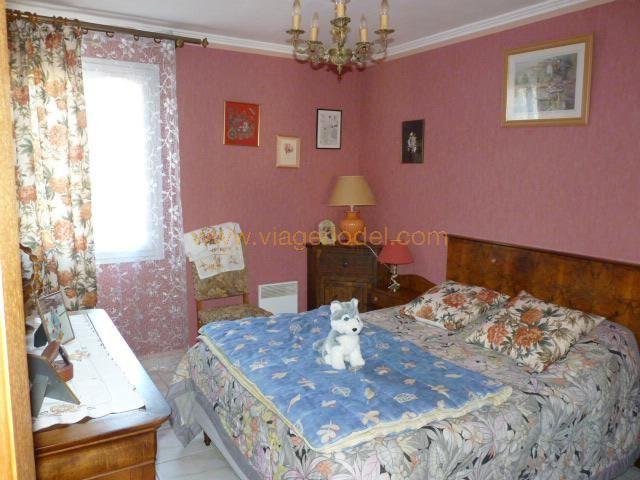 Vitalicio  casa Roquebrune-sur-argens 145000€ - Fotografía 5