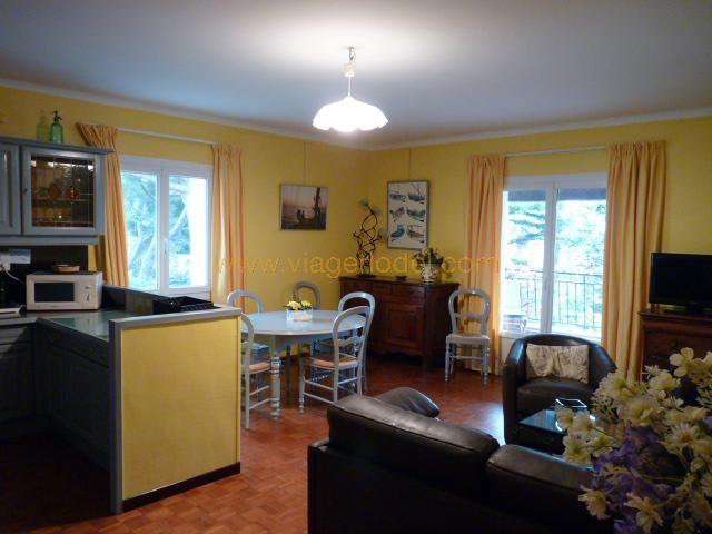 Lijfrente  huis La ciotat 260000€ - Foto 6