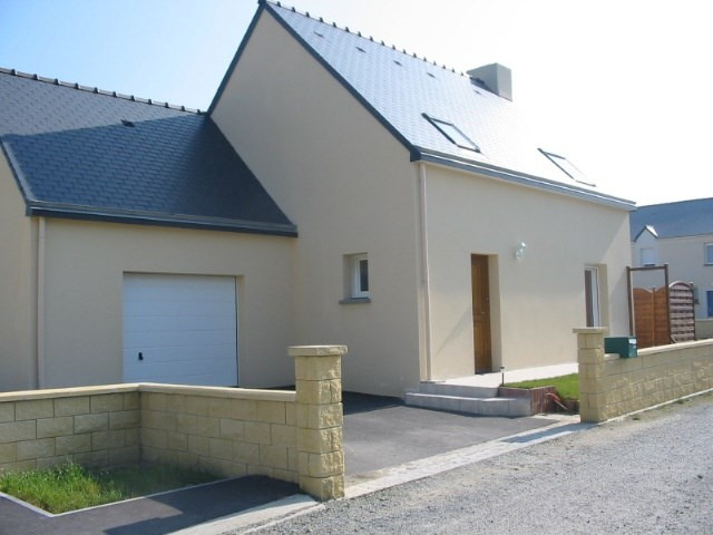 Sale house / villa Plancoet 183 750€ - Picture 1