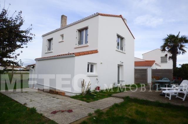Sale house / villa La tranche sur mer 288000€ - Picture 2