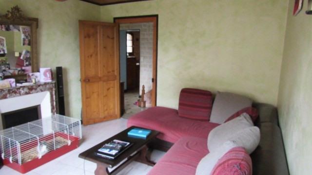 Vente maison / villa Asnières-la-giraud 138000€ - Photo 5