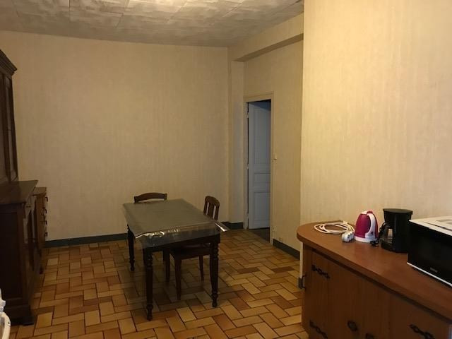 Rental apartment Argent sur sauldre 520€ CC - Picture 1