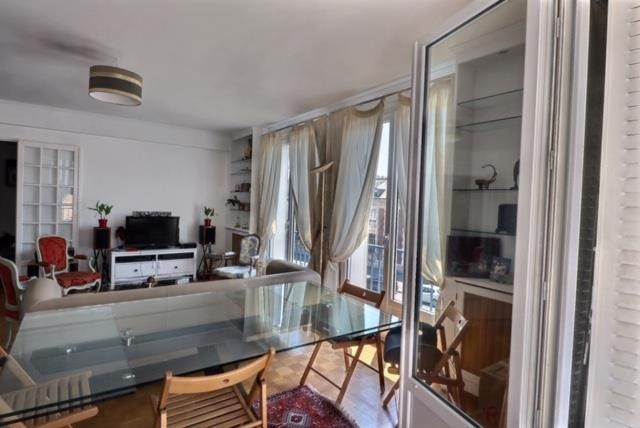 Sale apartment Versailles 699 000€ - Picture 5