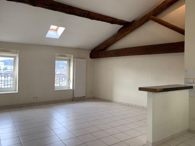 Vente appartement Vienne 129 000€ - Photo 1