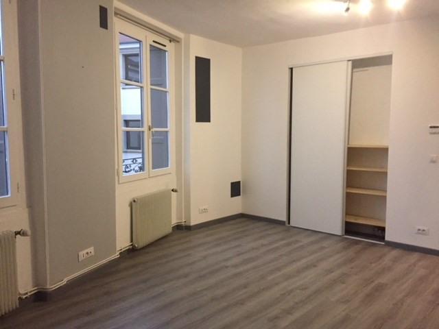 Verhuren  appartement Saint-genest-lerpt 478€ CC - Foto 2