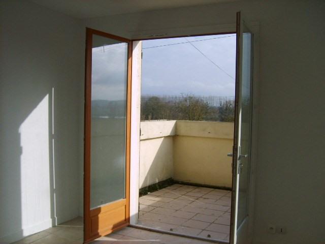 Location maison / villa Bennecourt 500€ CC - Photo 17