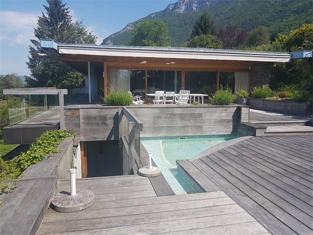 Verkauf von luxusobjekt haus Veyrier-du-lac 7300000€ - Fotografie 3