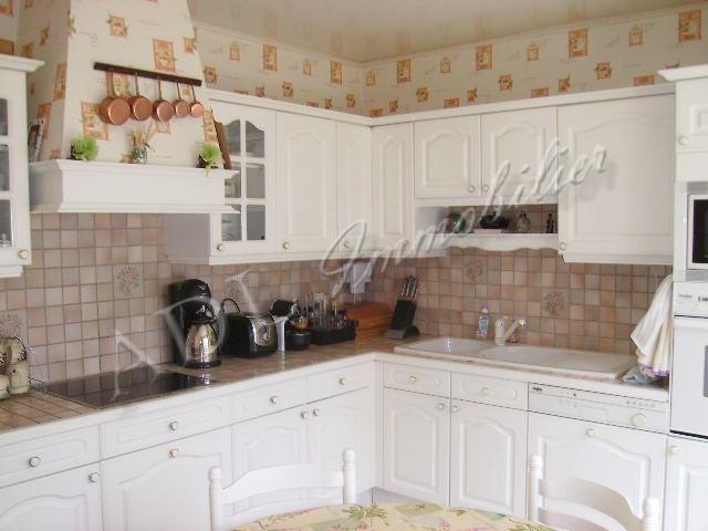 Vente maison / villa Lamorlaye 546000€ - Photo 2