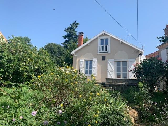 Location maison / villa Chartrettes 850€ CC - Photo 1