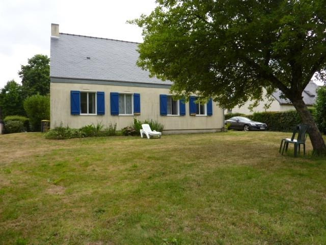 Sale house / villa Baden 267 000€ - Picture 1
