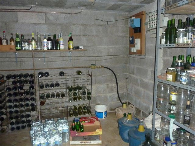 Vente maison / villa Barisey la cote 137000€ - Photo 9