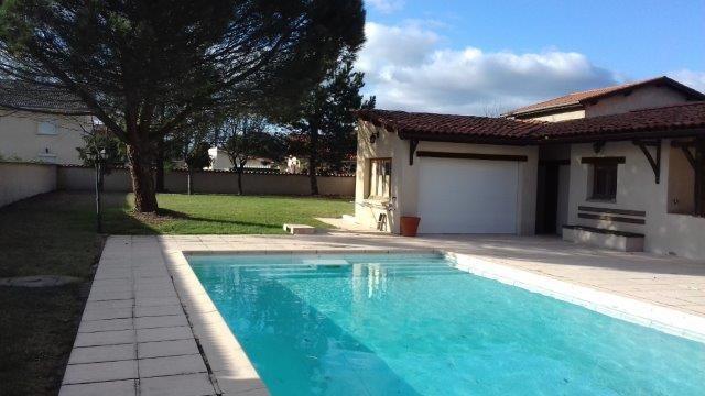 Venta  casa Saint-cyprien 397000€ - Fotografía 5