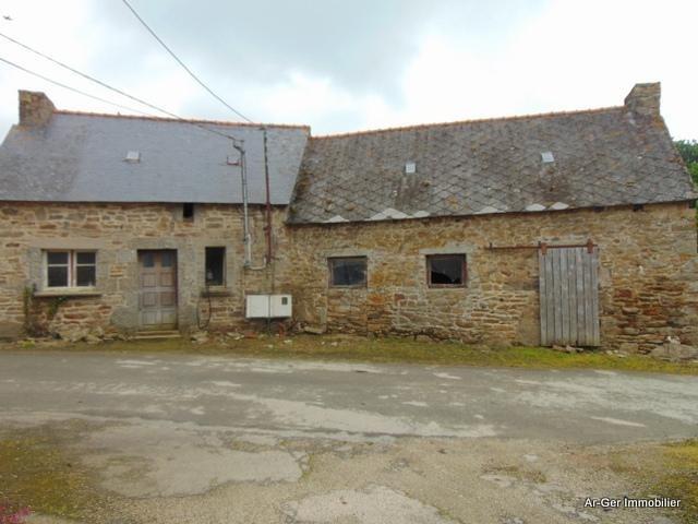 Sale house / villa Senven lehart 43500€ - Picture 19