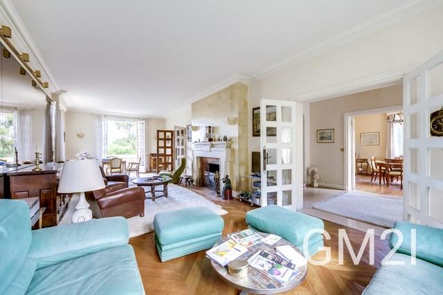 Deluxe sale house / villa Sceaux 2300000€ - Picture 2