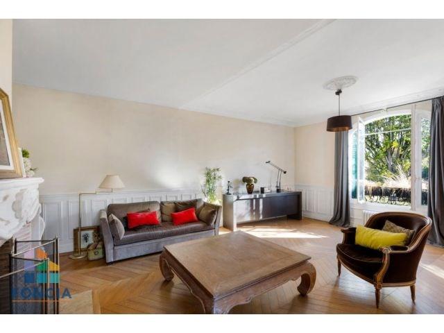 Deluxe sale house / villa Suresnes 1210000€ - Picture 2