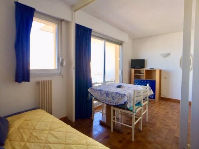 Vente appartement Le cap d'agde 89000€ - Photo 4