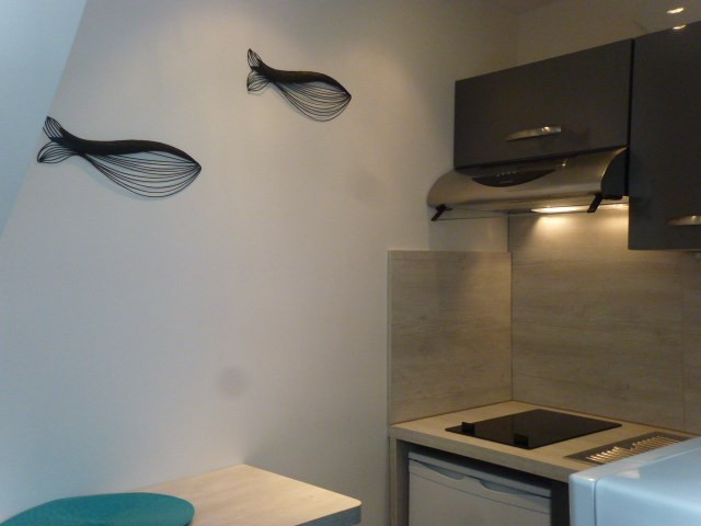 Rental apartment Fontainebleau 950€ CC - Picture 8