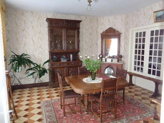 Vendita casa St jores 107500€ - Fotografia 4