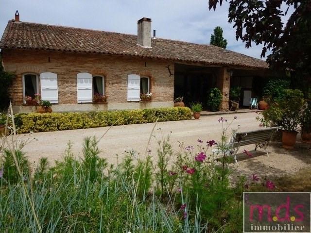 Deluxe sale house / villa Montastruc-la-conseillere secteur 630000€ - Picture 3