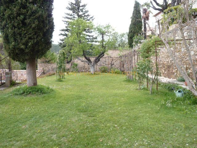 Vitalicio  casa Corbières-en-provence 180000€ - Fotografía 24