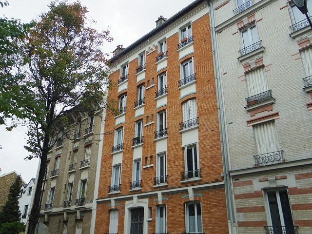 Vente appartement Vincennes 335 000€ - Photo 2