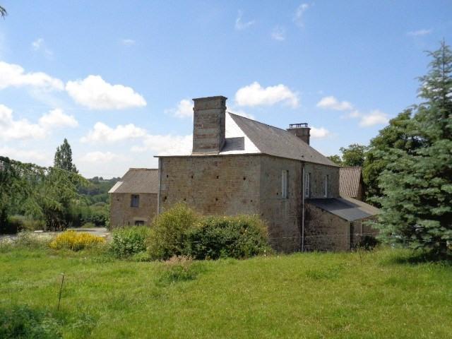Deluxe sale house / villa Moyon 630000€ - Picture 9