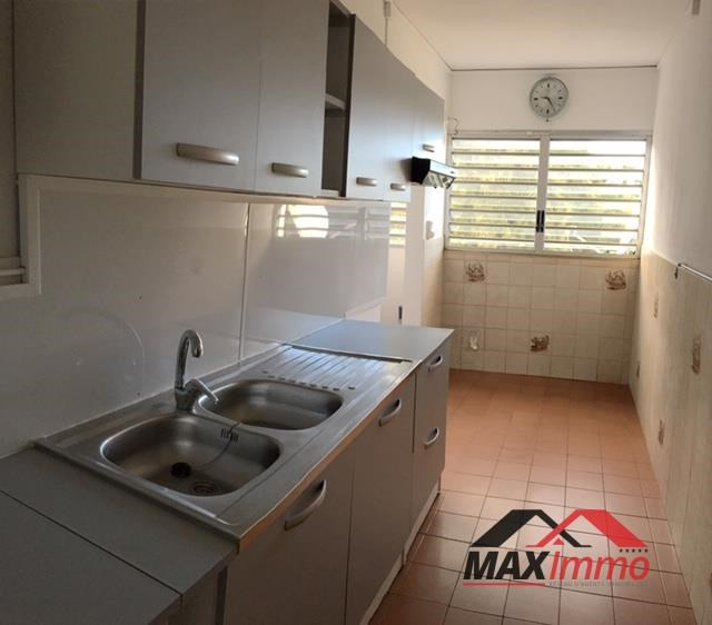 Vente appartement Saint denis 70 000€ - Photo 5