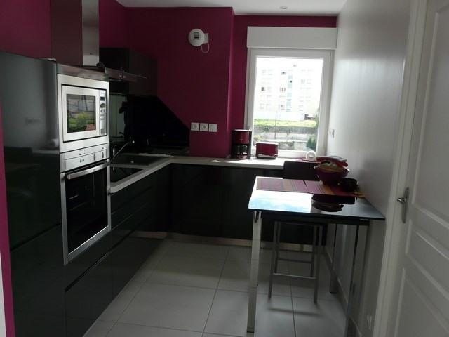 Venta  apartamento Saint-genest-lerpt 299900€ - Fotografía 3