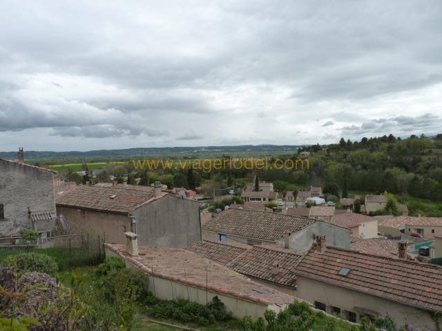 Vitalicio  casa Corbières-en-provence 180000€ - Fotografía 7