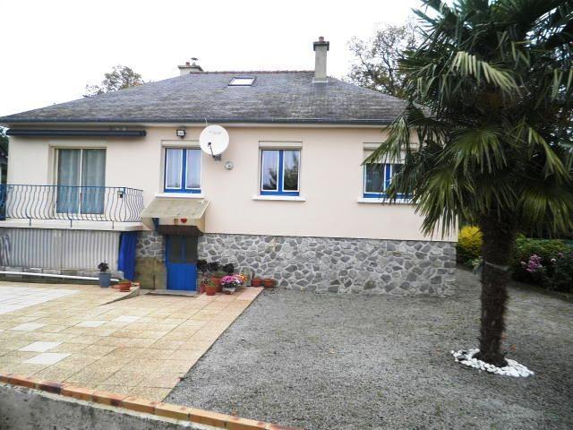 Vente maison / villa Martigne ferchaud 143880€ - Photo 14