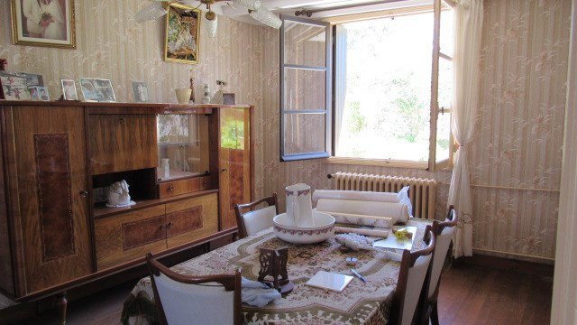 Vente maison / villa Romegoux 106 500€ - Photo 4